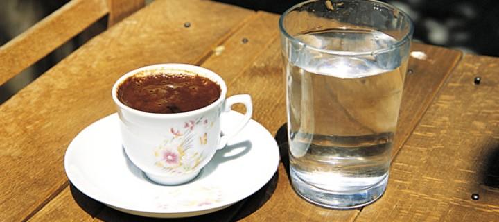 Türk Kahvesi Kültürel Miras Oldu