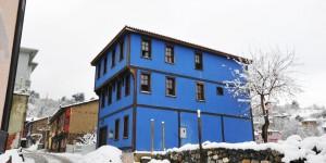 Kar, Kış Misi -4