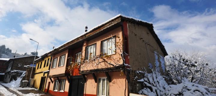 Kar, Kış Misi -5