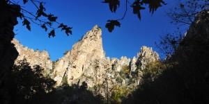 Sadağı Kanyonu'nda Sonbahar -33