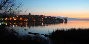 Alpolyont'ta Bir Kış Günü -14