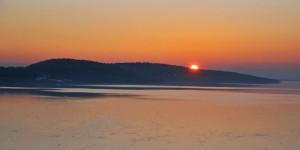 Alpolyont'ta Bir Kış Günü -11