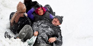 Ayder Kardan Adam Şenliği -37