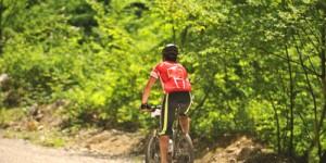 Mengen – Şirinyazı Göledi Doğal Bisiklet Parkuru