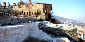 Bursa'nın 2.300 Yıllık Tarihi Ortaya Çıkıyor