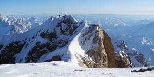 Cilo – Reşko Doğu Rotası Halkların Kardeşliği Kış Tırmanışı