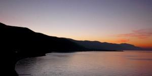 İznik Gölü'nde Büyülü Günbatımları -4
