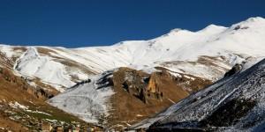 Dağların Bağrında Bir Vadi; Krom