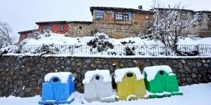 Kar, Kış Misi -23