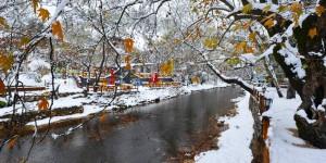 Kar, Kış Misi -25
