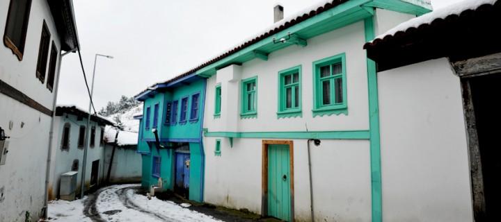 Kar, Kış Misi -26