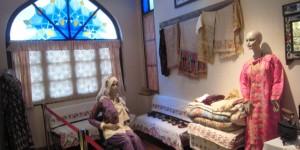 Eski Kentin Ortasında Eski Bir Otelin Hikâyesi