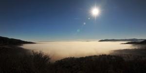 Seben'de Sisli Bir Kış Günü -5