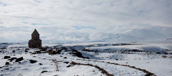 Kar, Kış, Kars -8