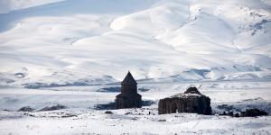 Kar, Kış, Kars -16