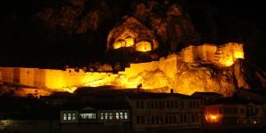 Amasya'da Büyülü Bir Gece