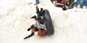 Ayder Kardan Adam Şenliği -73