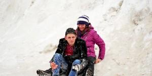 Ayder Kardan Adam Şenliği -58