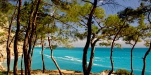 Beldibi'nin Büyülü Kıyıları
