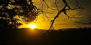 İda'da Güne Veda -3
