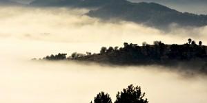 Seben'de Sisli Bir Kış Günü -14