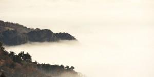 Seben'de Sisli Bir Kış Günü -16