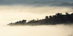 Seben'de Sisli Bir Kış Günü -23