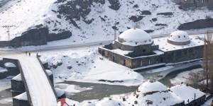 Kar, Kış, Kars -20