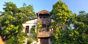 Yunus Emre Kasabası'nda Bir Kültür Mirası
