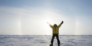 Avrupa Parlamentosu Kuzey Kutbu'nun Korunması Gerektiği Konusunda Hemfikir