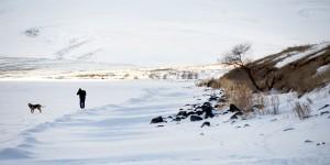 Kar, Kış, Kars -29