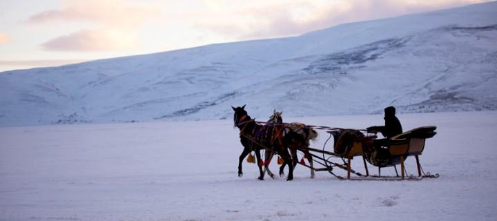 Kar, Kış, Kars -31