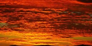 İda'da Güne Veda -24