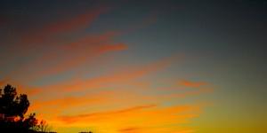 İda'da Güne Veda -4