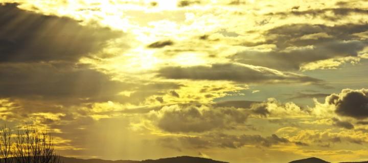 İda'da Güne Veda -15