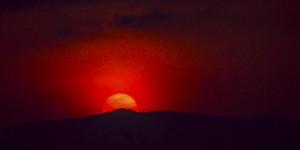 20 Nisan / Güneş Sevr 'Boğa' Burcuna Girer. Sittei Sevrin Evveli. Sevr Fırtınası
