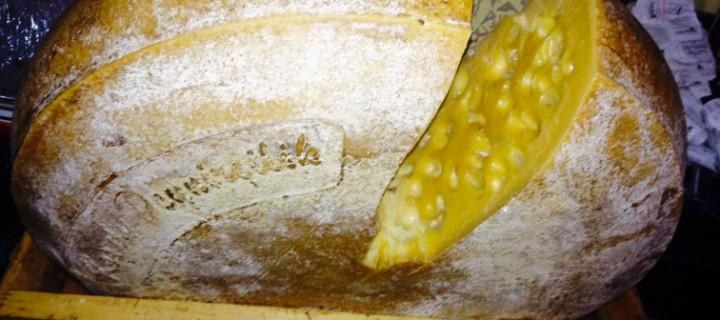 İsviçre Alplerinden Güney Kafkasya'ya Kars Peynirciliğinin Tarihi