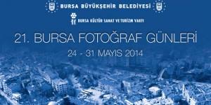 Bursa'da 'Fotoğraf Günleri' Başlıyor