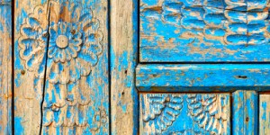 Kapı, Duvar, Pencere -15