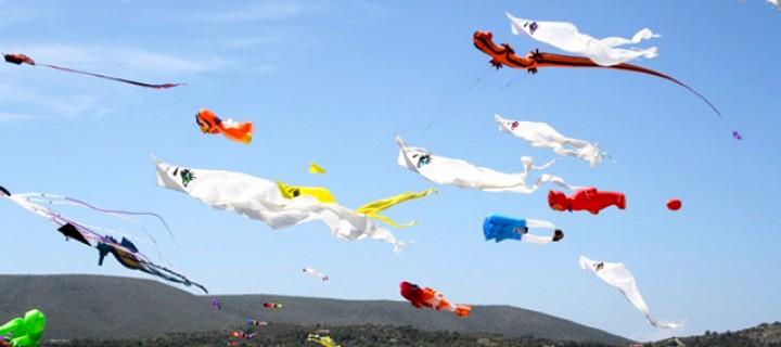 'Fly Me Alaçatı Uçurtma Festivali' 17 Mayıs'ta Başlıyor!