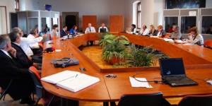 Dünya Miras Alanları Birliği Yönetim Kurulu Toplantısı Yapıldı