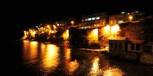 Amasra'da Büyülü Gece -3