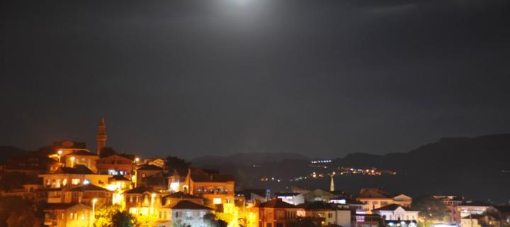 Amasra'da Büyülü Gece -27