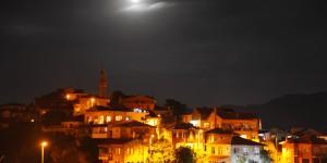 Amasra'da Büyülü Gece -6
