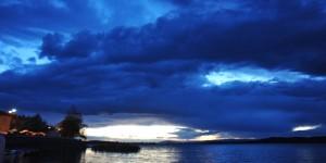 Apolyont'ta Çılgın Bulutlar