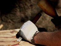 21. Uluslararası Değirmendere Zühtü Müridoğlu Ahşap Heykel Sempozyumu