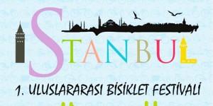 İstanbul 1.Uluslararası Bisiklet Festivali