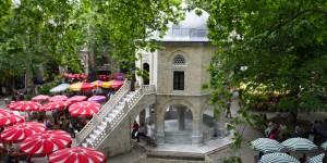 Bursa Artık Dünya Mirası