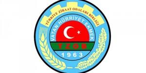 Türkiye'nin '2013 – 2014 Yılı Tarımsal Üretim Dönemi Kuraklık Risk Tahmin Raporu' Açıklandı