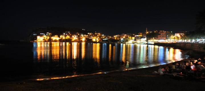Amasra'da Büyülü Gece -33